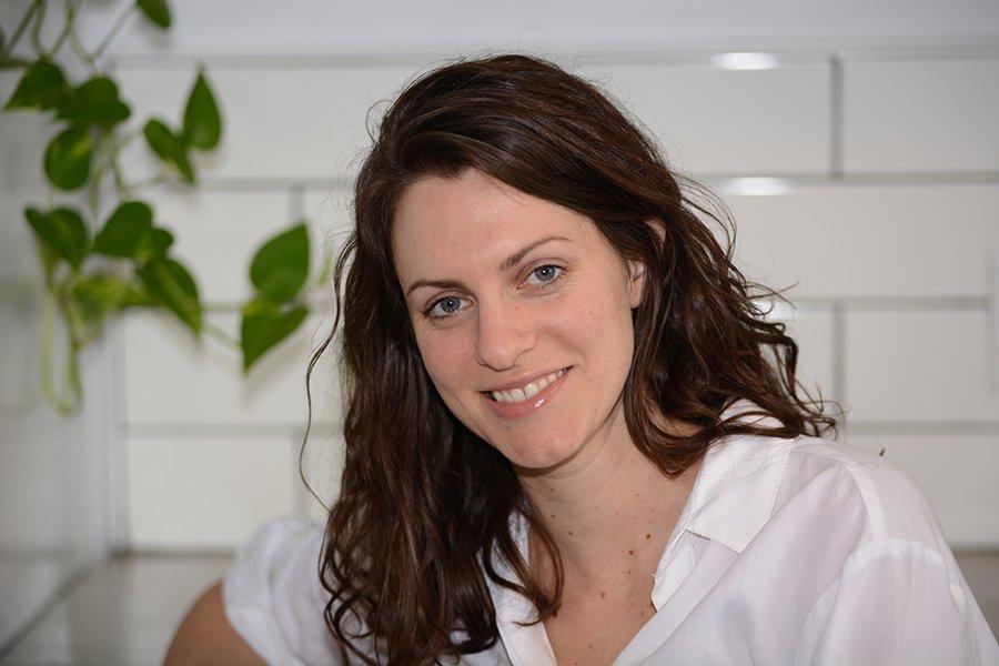 Sarah Adorisio, Business Operations Manager, Focus Collegiate