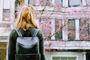 Adjusting to College Life: Take your Time and Breathe
