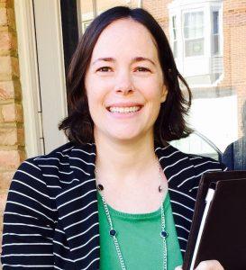 Focus Collegiate Welcomes Marketing and Outreach Coordinator Ann-Marie Stripling